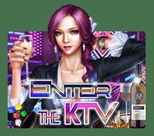 รีวิวเกมสล็อต Enter The KTV