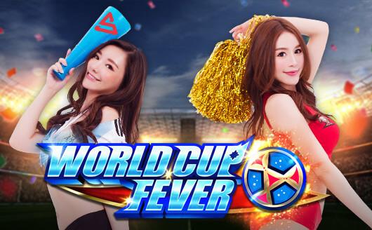 รีวิวเกม World Cup Fever