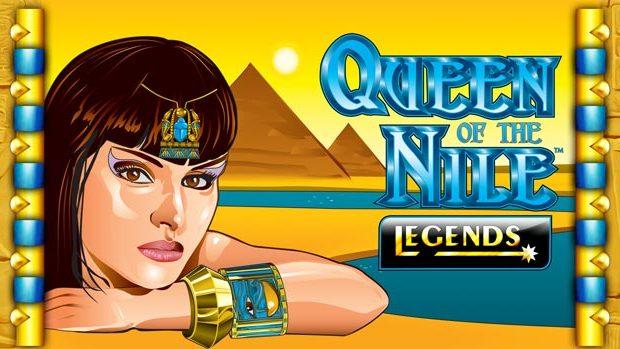 รีวิวเกม Queen of the Nlie