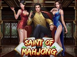 รีวิวเกม Saint of Mahjong