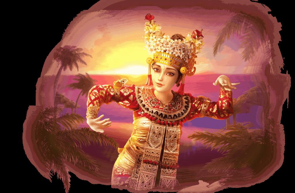 รีวิวเกมสล็อต Bali Vacation