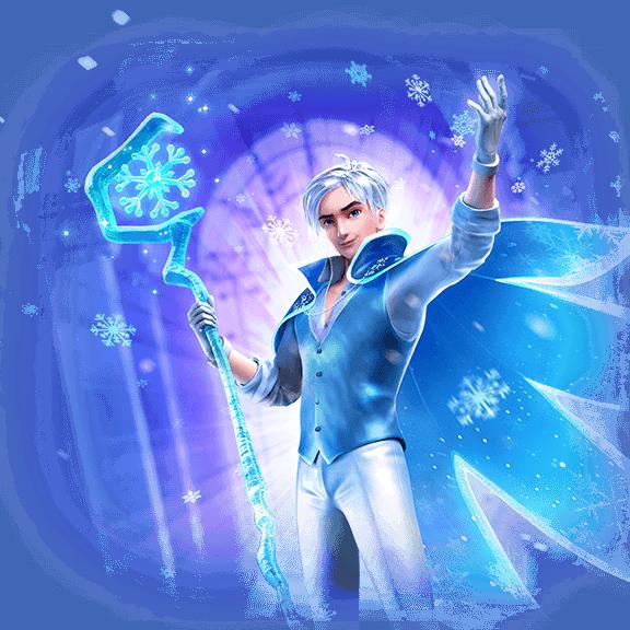 รีวิวเกมสล็อต Jack Frost's Winter